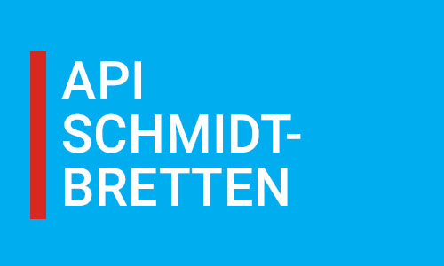 API Schmidt-Bretten